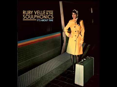 It's About Time (Song) by Ruby Velle & The Soulphonics