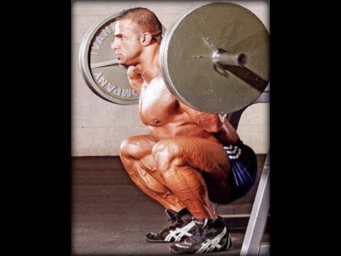 Łaskotanie w mięśniach