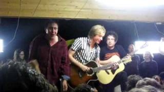 Art Brut - Bad Weekend (Acoustic Lakeside, Sonneggersee)