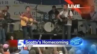 Scotty McCreery and Josh Turner - Long Black Train