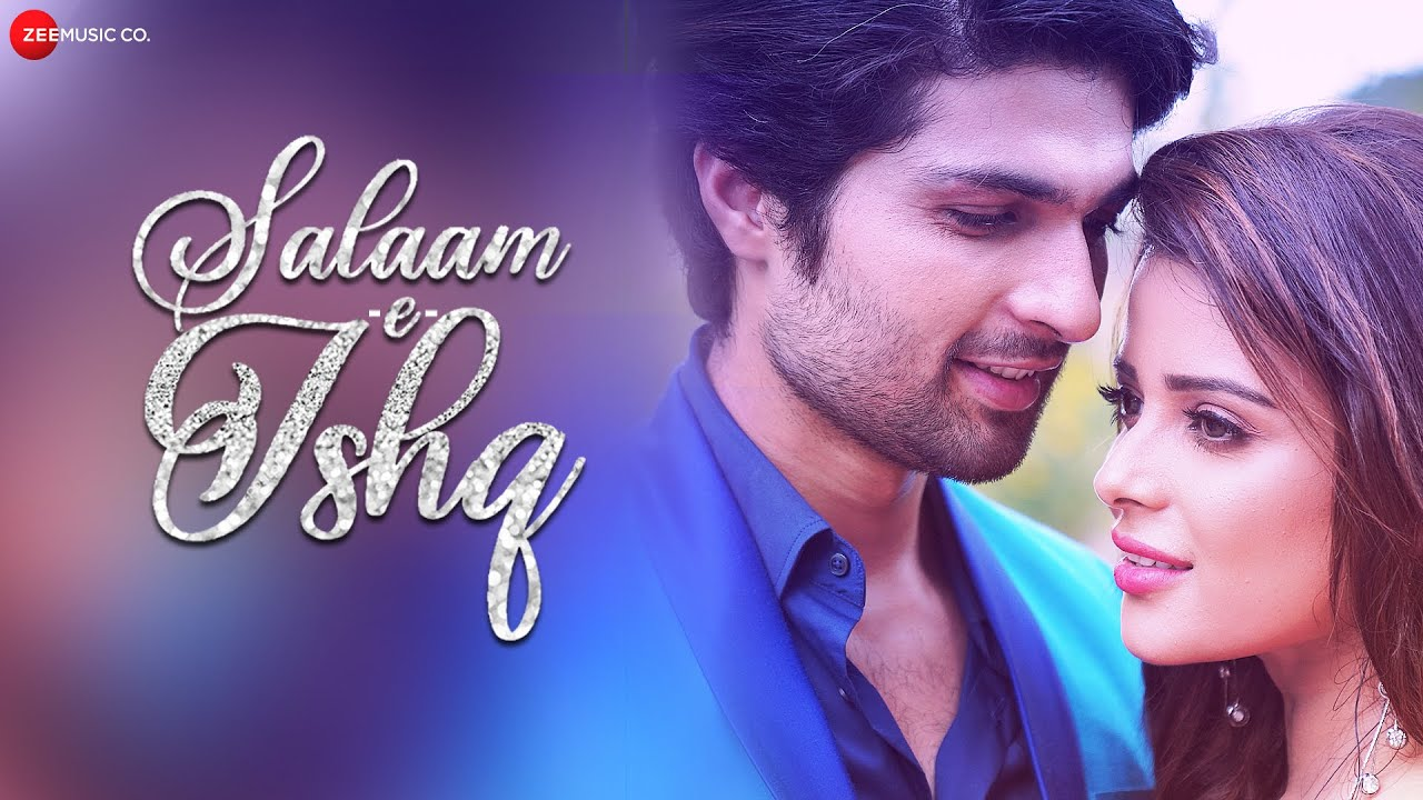 Salaam E Ishq - Official Music Video | Mohammed Iqbal, Rupsha Mukhopadhaya | Subhra Paul | Shourya G - Subhra Paul Lyrics