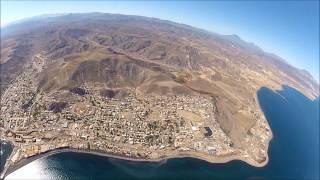 preview picture of video 'FPV ROAD TRIP SANTA ROSALIA BAJA CALIFORNIA SUR MEXICO'