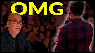 """Top 10 """"MOST EMOTIONAL"""" TEAR in MY Eyes Auditions On X Factor & Got Talent 2018"""