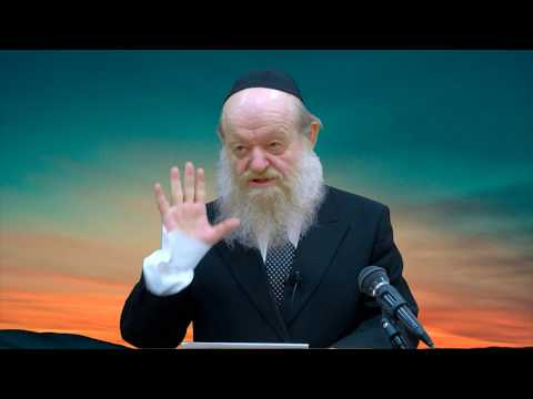 הרב יוסף בן פורת - כוחה של התפילה בחודש אלול