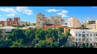 Элитная видовая двухуровневая квартира на Пушкинской