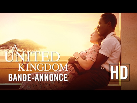 A United Kingdom Pathé / Film United / Harbinger Pictures / Perfect Weekend / Yoruba Saxon Productions