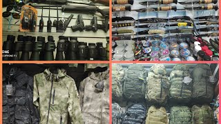 Одежда для рыбалки в москве