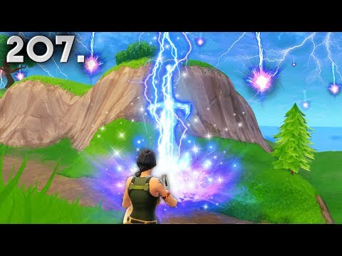 Fortnite Daily Best Moments Ep.207 (Fortnite Battle Royale Funny Moments)