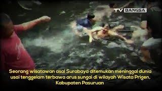 dramatis-detik-detik-evakuasi-wisatawan-terseret-arus-sungai-rekesan-pasuruan/