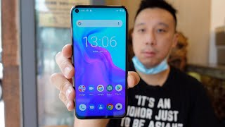 Cubot X30 Unboxing & Hands-On: US$150 Hole-Punch All Screen Design