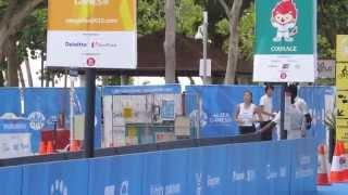 20km (R) Racewalking  - 2015 SEA Games