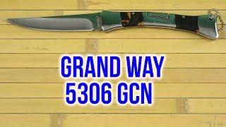 Grand Way 5306 GCN - відео 1