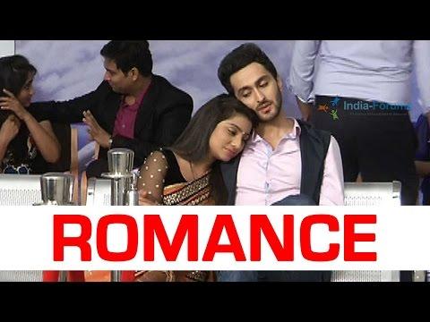 Urmi and Ishaan leave for Honeymoon
