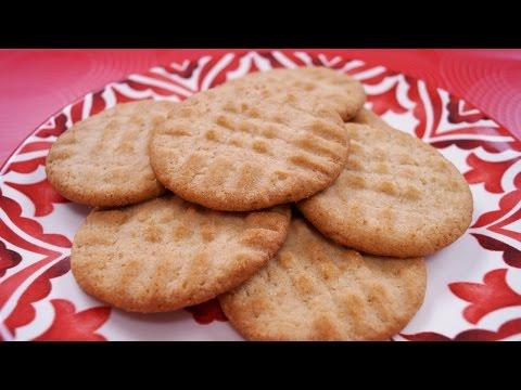 Peanut Butter Cookies Recipe: How To Make: From Scratch: Diane Kometa - Dishin With Di  # 161