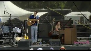 Norah Jones - Strangers (@Bonnaroo)