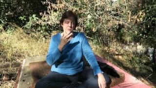 How to do a Basic Form of Meditation – Shinay