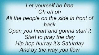 Dj Bobo - Let Yourself Be Free Lyrics