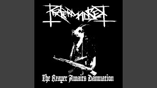 The Reaper Awaits Damnation