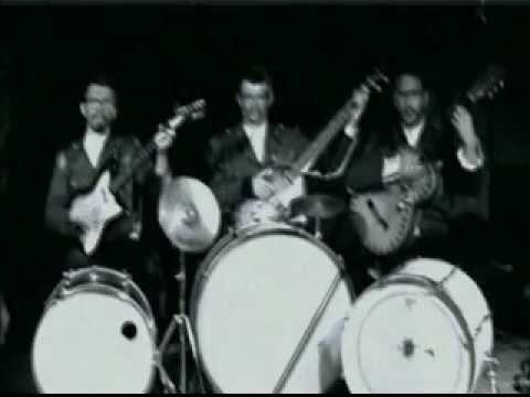 Grandes Pelotas del Fuego (Song) by Puta Madre Brothers