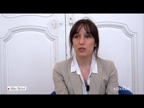 Victoria Mas - Le bal des folles