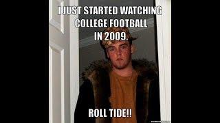 Coach Big Pete talks Week 13 College Football