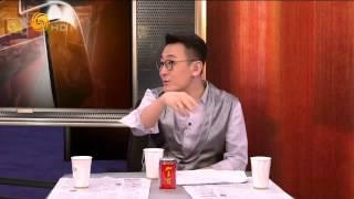 锵锵三人行2014-05-29 泰国政变