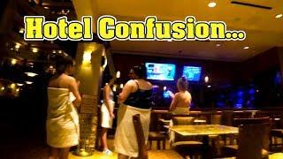 El Reno OK Tornado 2019   My HOTEL NIGHTMare Experience!