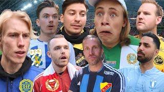 Allsvenska Parodin 2019