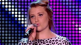 Элла Хендерсон, Ella Henderson's performance - Cher's Believe - The X Factor UK 2012