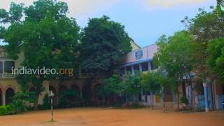 Govt. Higher Secondary School, Rajapalayam
