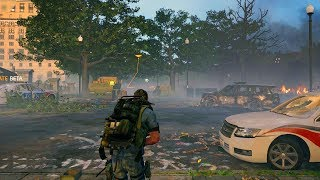 The Division 2 - Part 1 - Welcome to the Beta