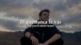Martin Garrix - No Sleep (ft. Bonn)   Subtitulada al Español/Ingles