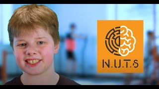 COMMERCIAL ACTING FOR KIDS!!! N.U.T.S. COMMERCIAL SPOT!!