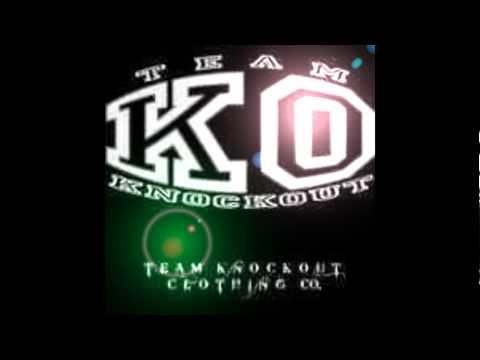 TEAMKNOCKOUT - LOVE K.O REMIX {ROUND-2} BONUS TRACK