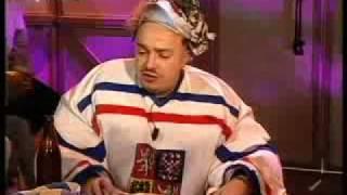 Zdenek Izer - Hokejový brankář