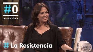 LA RESISTENCIA - Entrevista a Mara Torres | #LaResistencia 14.06.2018