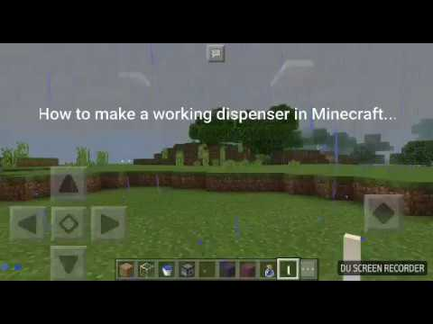 minecraft pc account dispenser