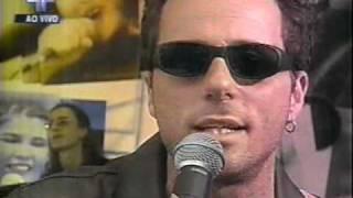 """Titãs - """"Pra Dizer Adeus"""" Ao Vivo 2001"""