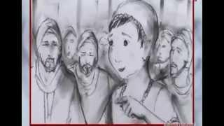 Peygamber Hz. Muhammed S.a.v'den Gömlek İsteyen Çocuk