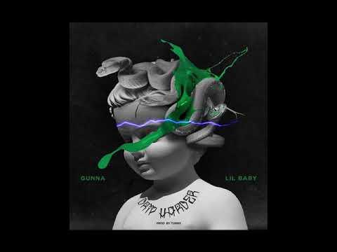 Lil baby Gunna Drake - Never Recover Instrumental Drip Harder