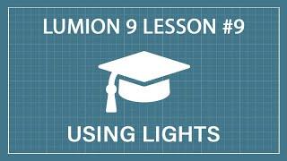 Lumion 9 Tutorial: Lesson 8 - Creating 360° Panoramic Images - Самые