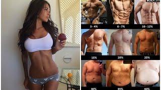 What Male Body Type Do Girls Like?