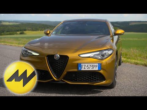 Alfa Romeo Giulia 2020, 280 PS, Sound, technische Daten | Motorvision