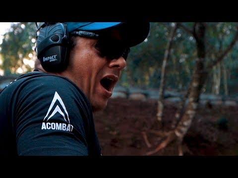 Motivação Carreiras Policiais: teaser do treinamento com Andrade e Zaba - AlfaCon