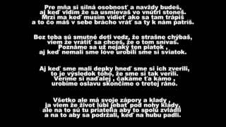 Foky 93 - Brácho