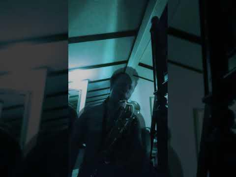 Tenor Sax - Jumpstart - Chuck Loeb