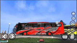 gta sa mod bus indonesia android - TH-Clip