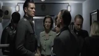 Fegelein cockblocks Gunsche