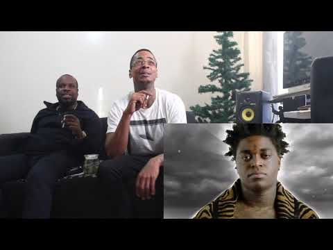 Kodak Black - Calling My Spirit [Official Music Video] REACTION#5