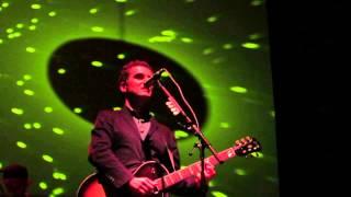 Jorge Drexler - Todo cae (Auditorio SODRE Montevideo 2014)